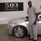 Martell Webster Chrysler