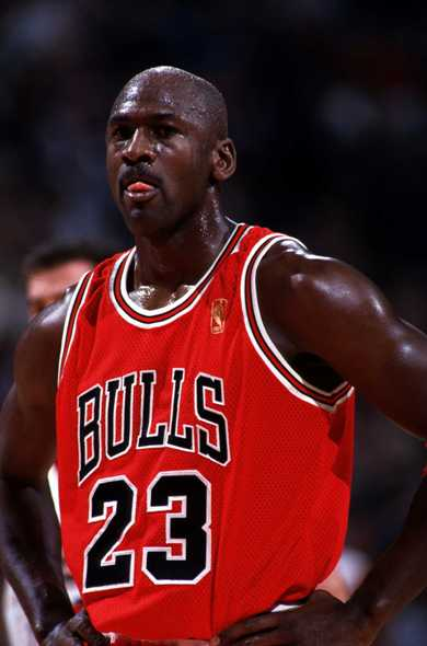 Michael Jordan Car - Celebrity Carz
