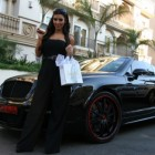 Kim Kardashian&#039;s Bentley