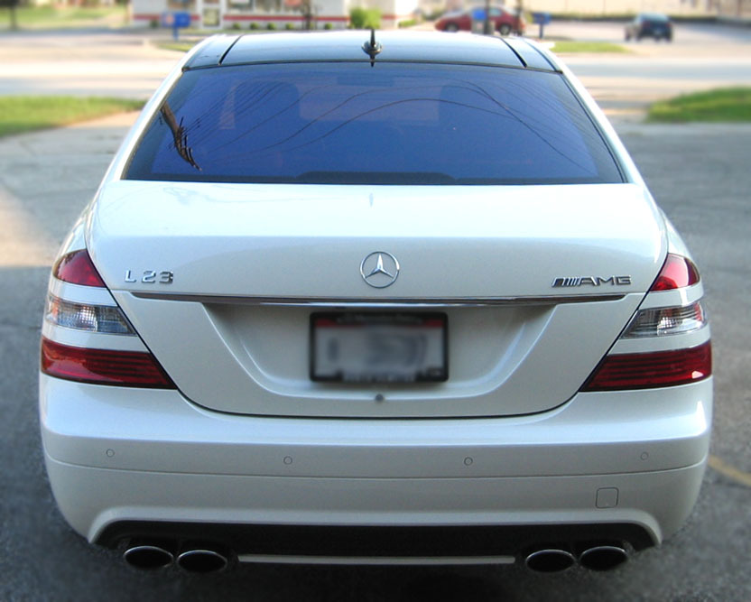 Lebron James White Mercedes S63 Celebrity Carz