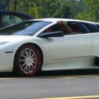Young Jeezy Lamborghini Murcielago