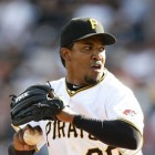 Octavio Dotel Pittsburgh Pirates
