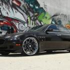 Felix Hernandez Car Maserati