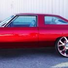 Zach Randolph Donk Car Impala