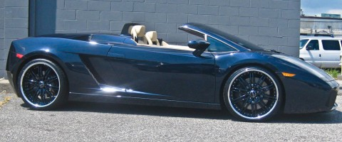 Mike Sorrentino Archives Celebrity Carz