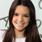 Kendall Jenner Black Range Rover