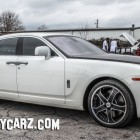 t-pain rolls royce ghost
