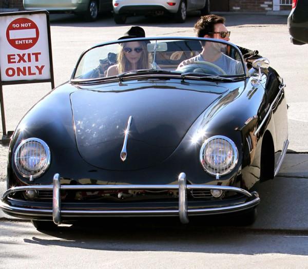 Porsche Archives Celebrity Carz